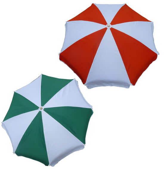 海灘大遮陽傘