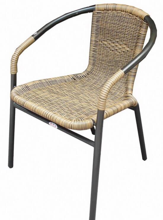 戶外編藤椅