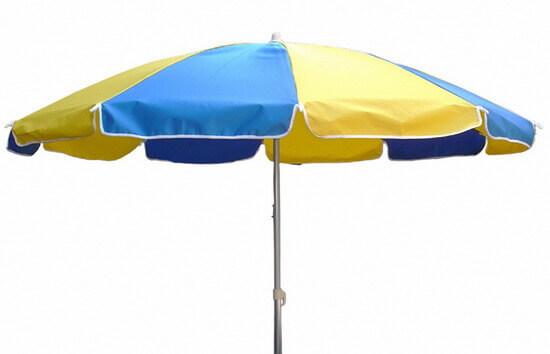 擺攤大洋傘