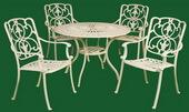 室外咖啡椅